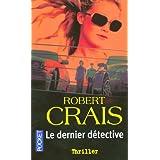 DERNIER DETECTIVE -LE