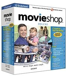 MovieShop Deluxe 6