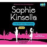 I've Got Your Number (Lib)(CD)