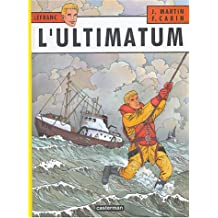 LEFRANC T.16 : L'ULTIMATUM