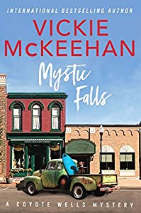 Mystic Falls by Vickie McKeehan ebook deal
