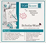 img - for OAT : Optometry Admission Test Sample Exams : TopScore Pro for the OAT by ScholarWare.com (2013-01-01) book / textbook / text book