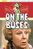On The Buses - Series 4 [DVD]
