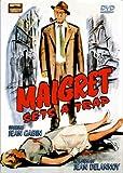 Maigret Sets A Trap (Maigret Tend Un Piège)