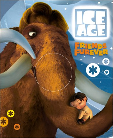 Ice Age: Friends Furever (Furry Book) ebook