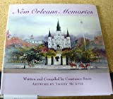 New Orleans Memories, Constance Snow, 0897302389