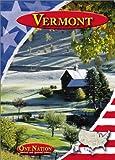 Vermont, Patricia K. Kummer, 0736812709