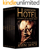 Jameson Hotel: The Complete Series Box Set (Parts 1-6)