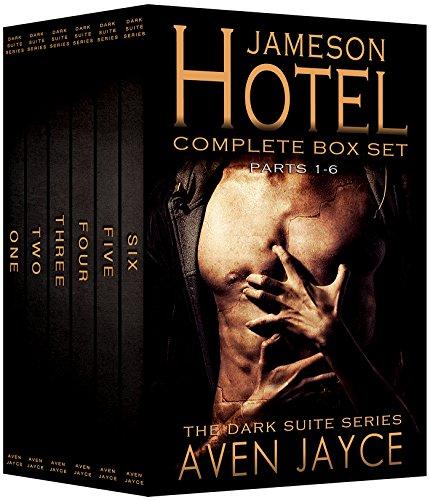 Jameson Hotel: Complete Box Set (Dark Suite (Dark Suite)