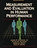 Measurement and Evaluation in Human Performance, James R. Morrow and Allen W. Jackson, 073603188X