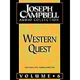 Western Quest Volume 6