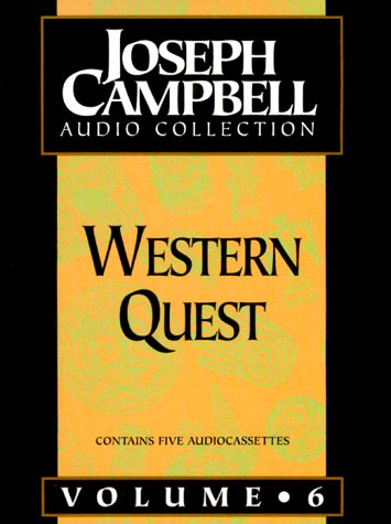 Read Online Western Quest (Joseph Campbell Audio Collection) PDF