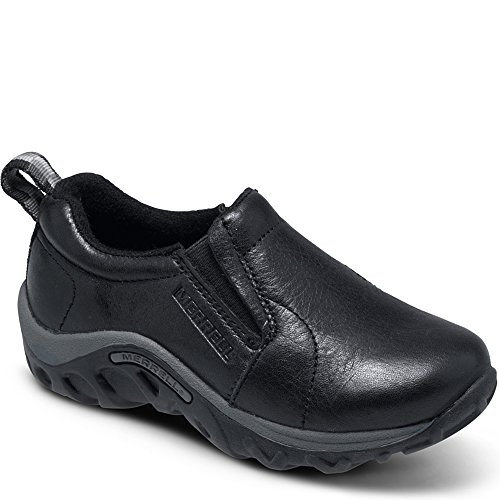 Image of Merrell Jungle Moc Leather (Toddler/Little Kid/Big Kid)