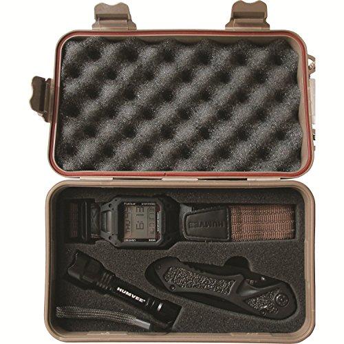 HMV RCN RM1 Mission Digital Tactical Flashlight