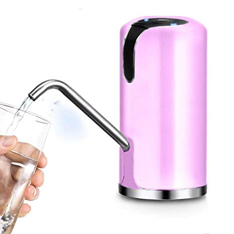 Bomba de la botella del dispensador del agua potable Bomba ...