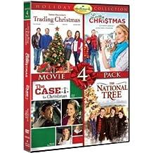 Hallmark Holiday Collection Movie 4 Pack