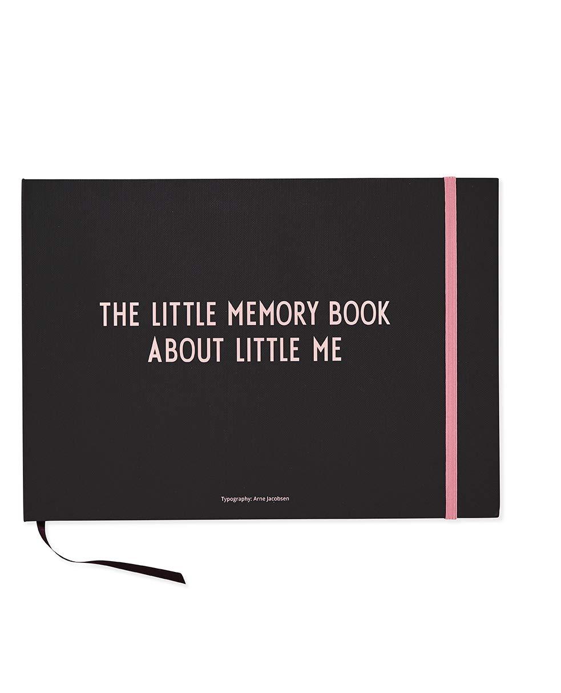 DESIGN LETTERS Buch The little memory book book book türkis d1495d