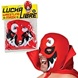 Accoutrements Archie McPhee Lucha Libre Wrestling Mask Novelty