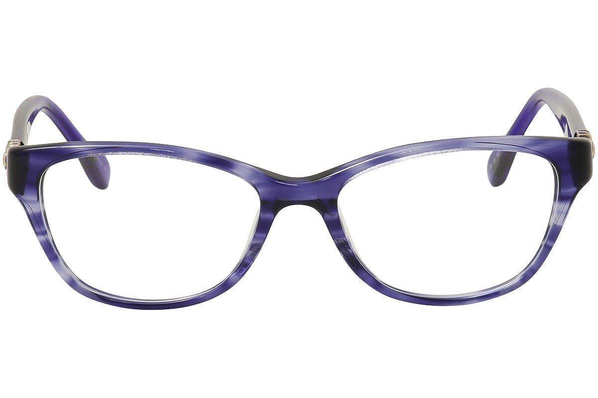 8ea5db2fed LILLY PULITZER Eyeglasses HOLBROOK Indigo 50MM at Amazon Men s Clothing  store