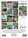 JAPANESE CALENDAR DRAEGER Dreasure [Small Calendar] GARDENS (79007925) 2020 Calendar (Wall Hanging) [FSC
