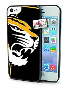 Missouri Tigers Mizzou Cell Phone Hard Protection Case for iphone 6 4.7