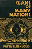img - for Clans of Many Nations: Selected Poems 1969-94 book / textbook / text book