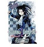 [ Rosario+vampire: Season II, Volume 8 Ikeda, Akihisa ( Author ) ] { Paperback } 2012