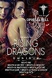 Bargain eBook - Rising Dragons Omnibus