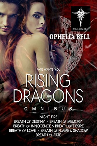 Rising Dragons Omnibus by [Bell, Ophelia]