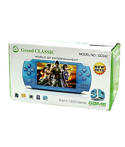 Grand-Classic-Playstation-PSP-Handheld-Gaming-Console-with-3D-goggles