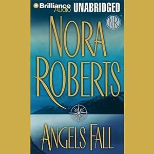 Angels Fall Hörbuch
