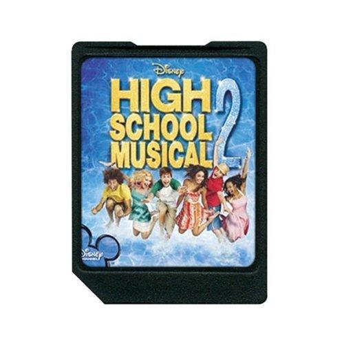Disney Digital Mix Stick - Disney Mix Clip - High School Musical 2 Soundtrack
