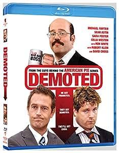 Demoted [Blu-ray]