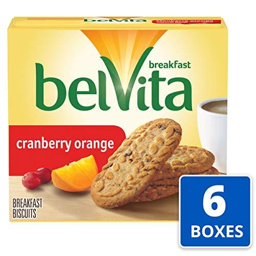 Orange Biscuits - 1