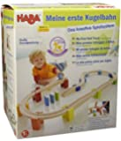 HABA My First Toddler Ball Track - Large Basick Pack Building Kit