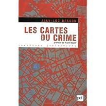 Cartes du crime (Les)