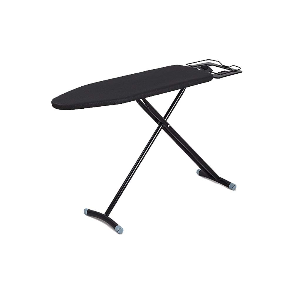Scorch Resistant,2mm Thicken Foam Hersent Ironing Board Cover Grey Best Wishes /&Gift Ideas Large Smartfit Elastic Ironing Board Cover Fits Boards Up to 90cm 90x30cm Universal Size