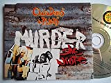 Murder She Wrote CD UK Mango 1993