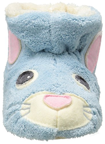 Kid ACORN Bunny Bootie Big Critter Easy Baby Slipper Toddler Infant Little Kid 00qpCUxw