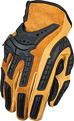 Mechanix Wear CG Full Leather