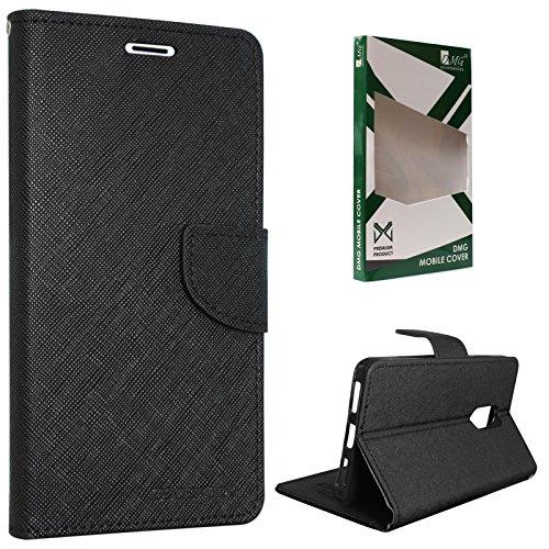 Redmi Note 4 Slim Wallet Flip Case By DMG