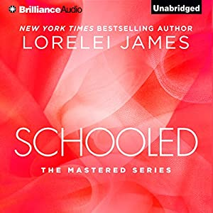 Schooled Audiobook