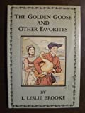 Golden Goose and Other Favorite, Outlet Book Company Staff and Random House Value Publishing Staff, 0517163292