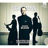 Schumann: Piano Concerto, Piano Trio No.2