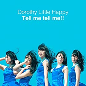 Tell-tell-Dorothy-Little-Happy