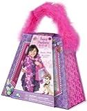 Fancy Nancy Fancy Feathers Dress-Up!
