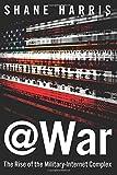 @War, Shane Harris, 0544251792