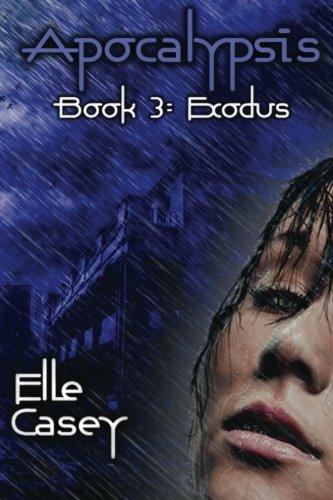 Download Apocalypsis: Book 3 (Exodus) (Volume 3) pdf