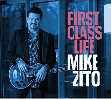 Image result for mark zito first class