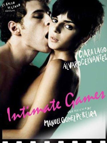 Intimate Games / El Jugo del Ahorcado (English Subtitled)